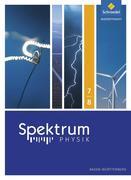 Spektrum Physik 7/8. Schülerband. Sekundarstufe 1. Baden-Württemberg
