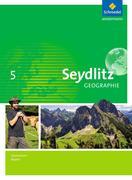 Seydlitz Geographie 5. Schülerband. Gymnasien. Bayern