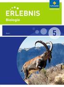 Erlebnis Biologie 5. Schülerband. Realschulen. Bayern