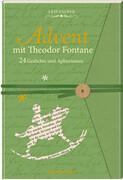 Lesezauber: Advent mit Theodor Fontane