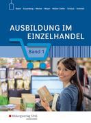 Ausbildung im Einzelhandel 1. Schülerband