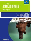 Erlebnis Biologie 3. Schülerband. Realschulen. Niedersachsen