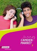 Camden Market 5 Textbook