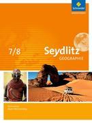 Seydlitz Geographie 7 / 8. Schülerband. Gymnasien. Baden-Württemberg