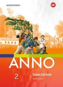 ANNO 2. Schülerband. Gymnasien. Sachsen-Anhalt