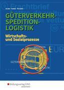 Güterverkehr - Spedition - Logistik. Schülerband
