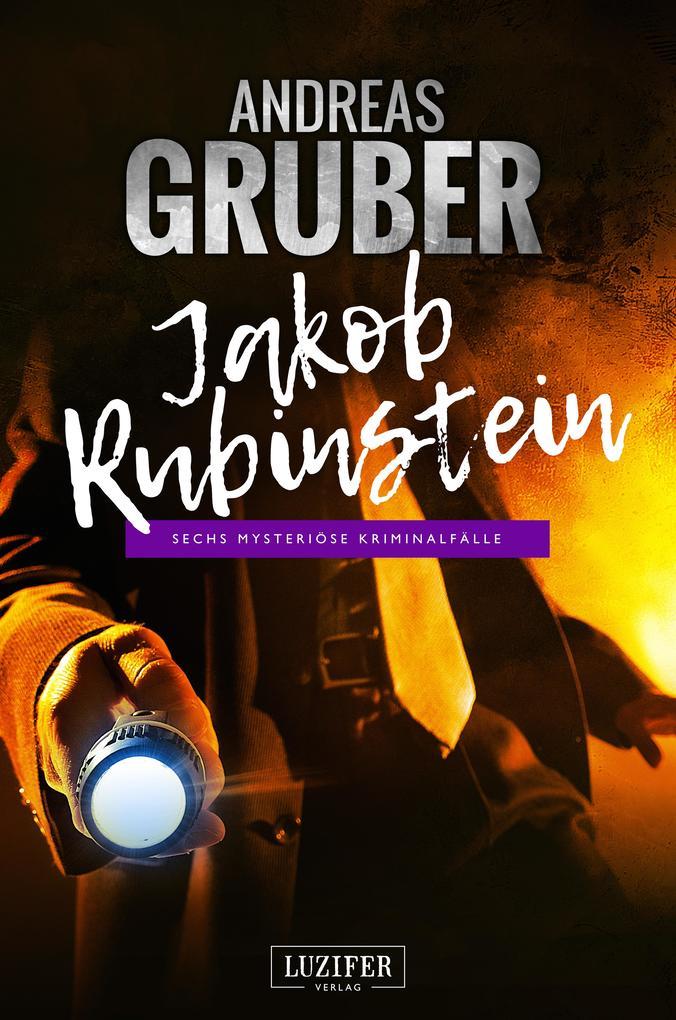 JAKOB RUBINSTEIN als eBook