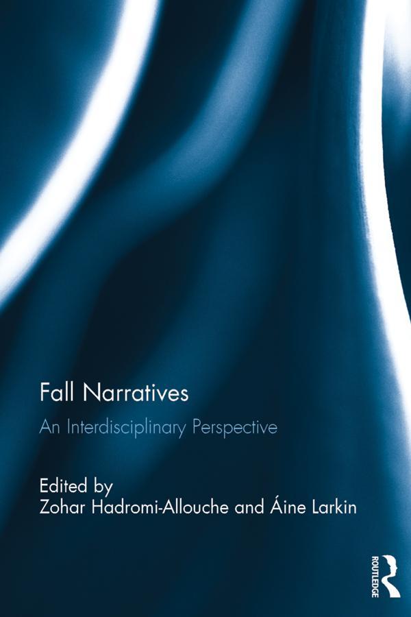 Fall Narratives als eBook epub