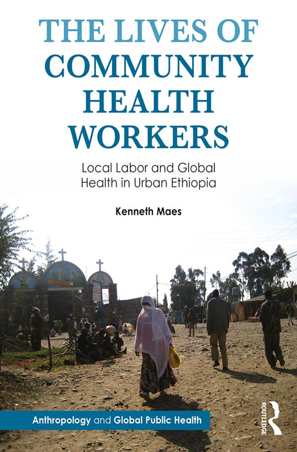Lives of Community Health Workers als eBook Dow...