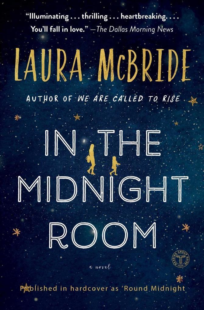 In the Midnight Room als eBook Download von Lau...