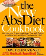 The New Abs Diet Cookbook