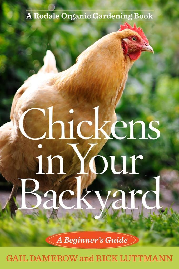 Chickens in Your Backyard als eBook Download vo...
