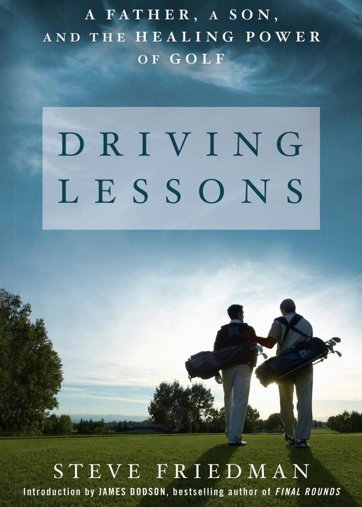 Driving Lessons als eBook Download von Steve Fr...