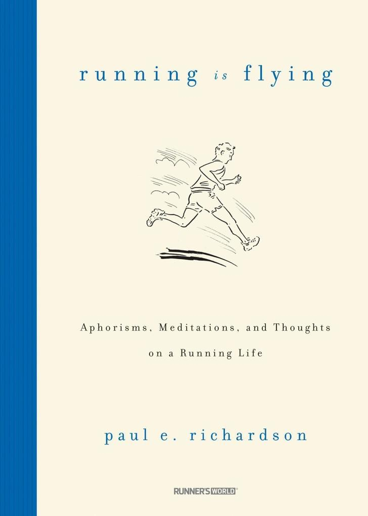 Running Is Flying als eBook Download von Paul E...