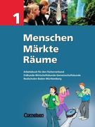 Menschen - Märkte - Räume 1. Schülerbuch. BW