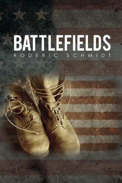 Battlefields als Taschenbuch von Roderic Schmidt