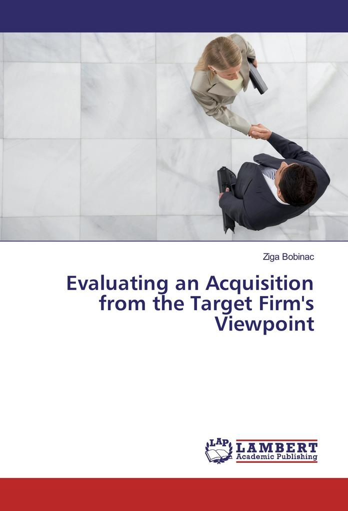 Evaluating an Acquisition from the Target Firm´...