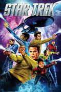 Star Trek Comicband 15: Die Neue Zeit 9