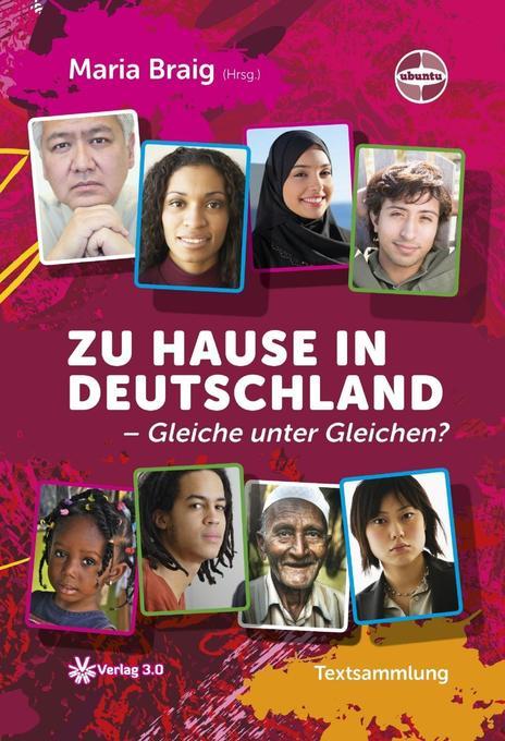 Zu Hause in Deutschland - Gleiche unter Gleichen? als Buch