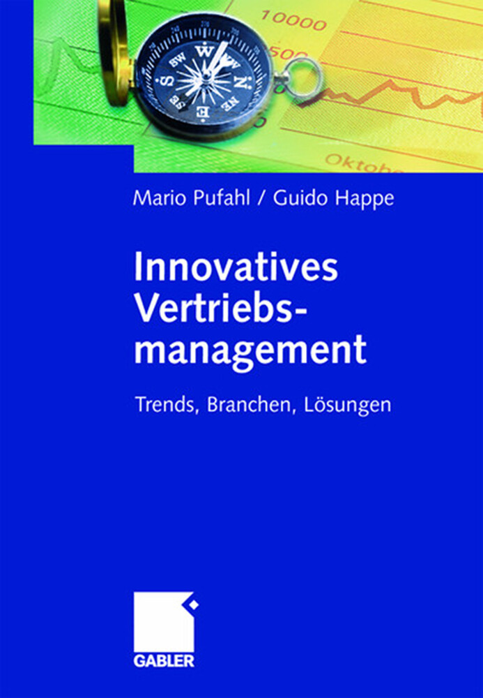 Innovatives Vertriebsmanagement als Buch