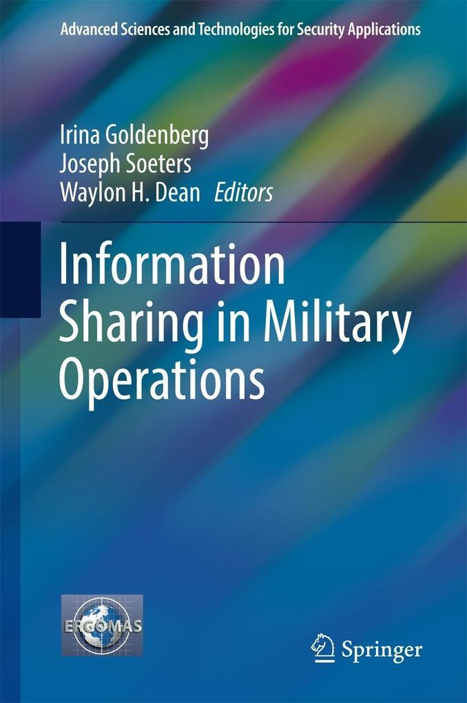 Information Sharing in Military Operations als ...
