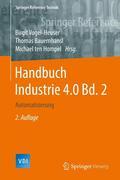 Handbuch Industrie 4.0 Bd.2