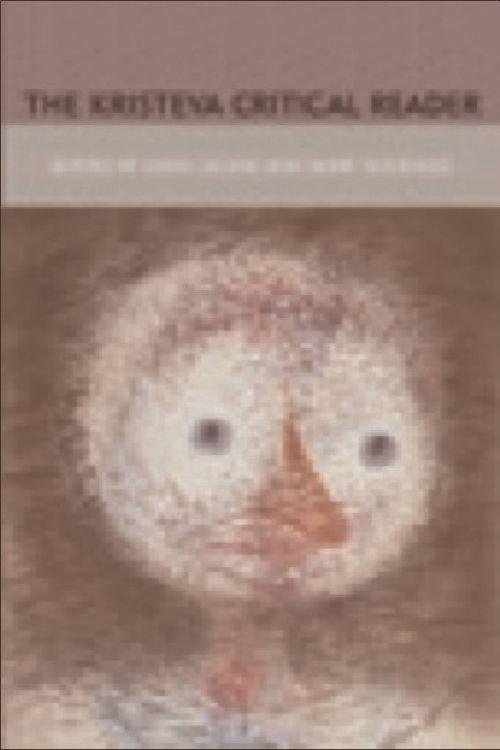 The Kristeva Critical Reader als Buch