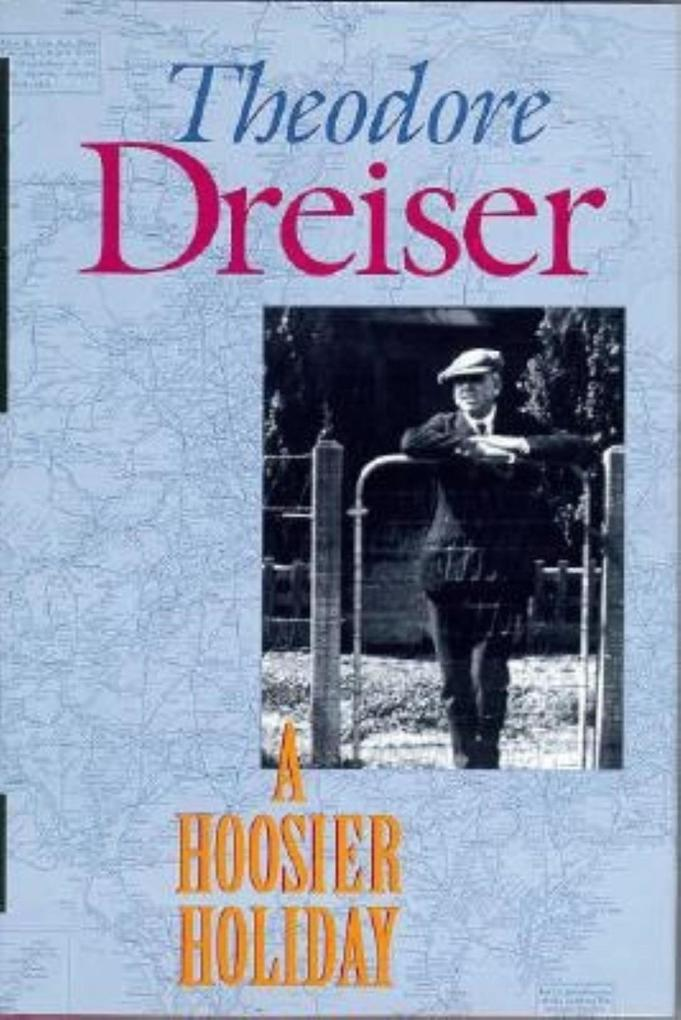 A Hoosier Holiday als eBook Download von Theodo...