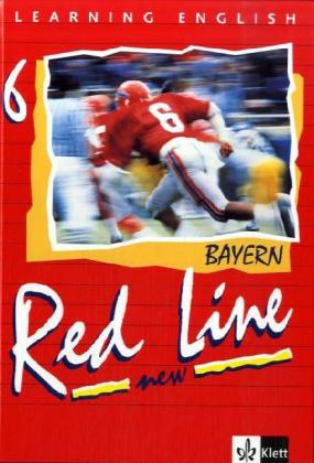 Red Line New 6. Schülerbuch. Bayern als Buch