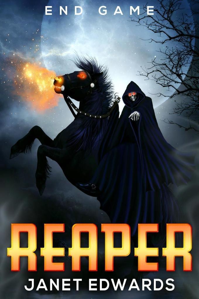 Reaper (End Game, #1) als eBook