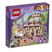 LEGO® Friends 41311 - Heartlake Pizzeria