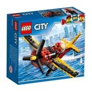 LEGO® City 60144 - Rennflugzeug