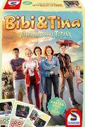 Bibi & Tina. Tohuwabohu Total. Das Spiel zum Film 4