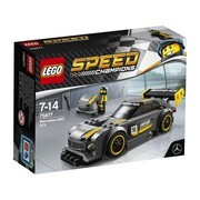 LEGO® 75877 - Speed Champions, Mercedes-AMG GT3