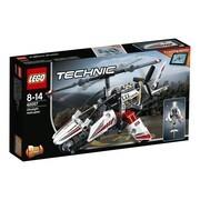 LEGO® Technic 42057 - Ultraleicht-Hubschrauber, 2-in-1 Modell