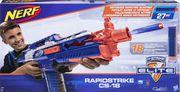 Hasbro - Nerf N-Strike Elite Rapidstrike
