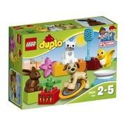 LEGO® DUPLO® 10838 - Haustiere