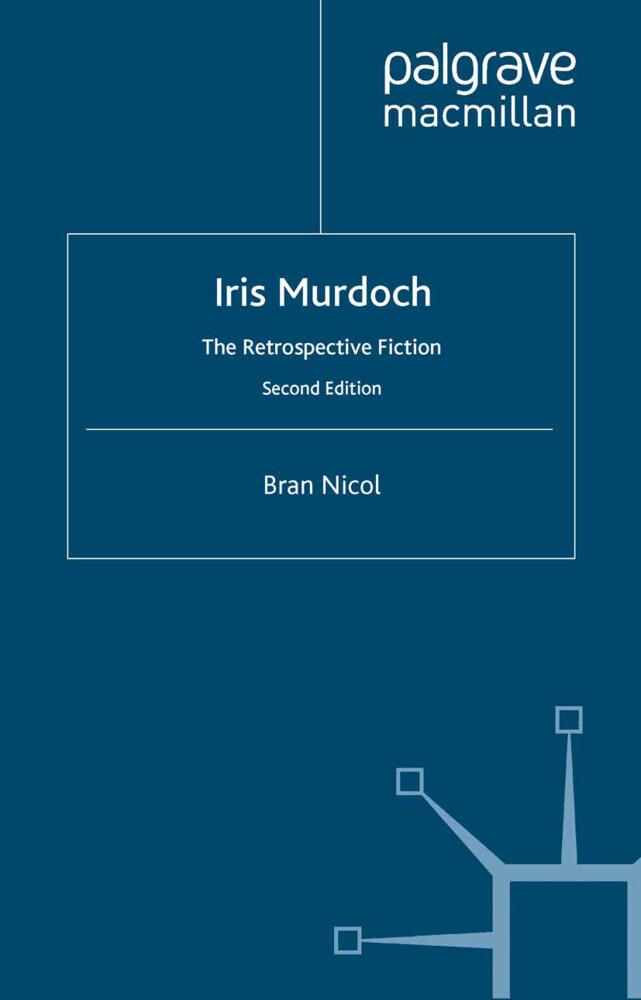Iris Murdoch als Buch