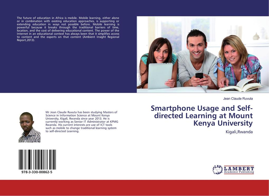 Smartphone Usage and Self-directed Learning at ...