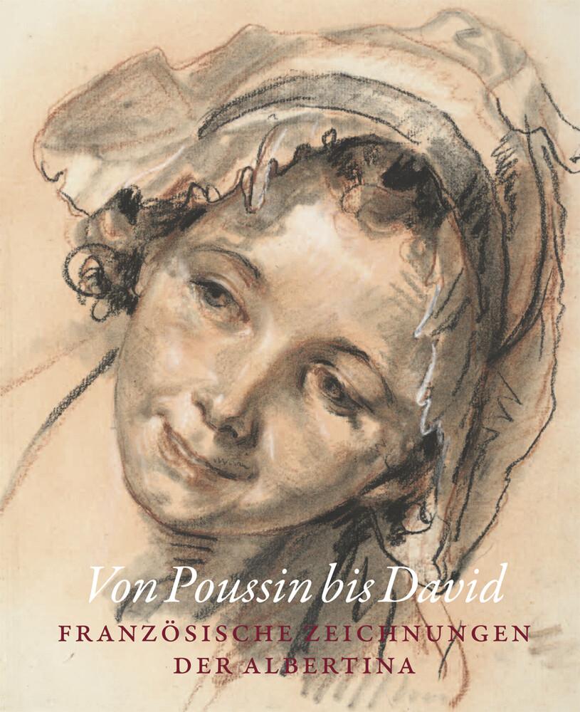 Von Poussin bis David als Buch (gebunden)
