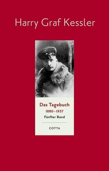 Tagebuch 1914 - 1916 als Buch
