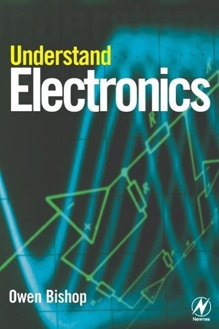 Understand Electronics als Buch