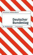 Kürschners Volkshandbuch Deutscher Bundestag