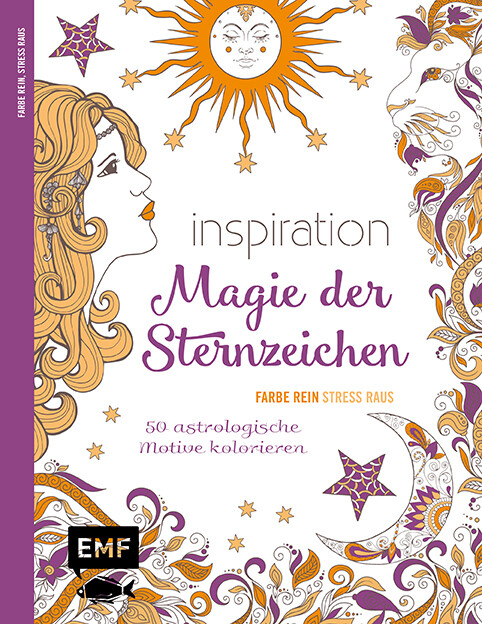 Inspiration Magie der Sternzeichen als Mängelexemplar