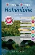 7 Tipps für 7 Typen - Hohenlohe