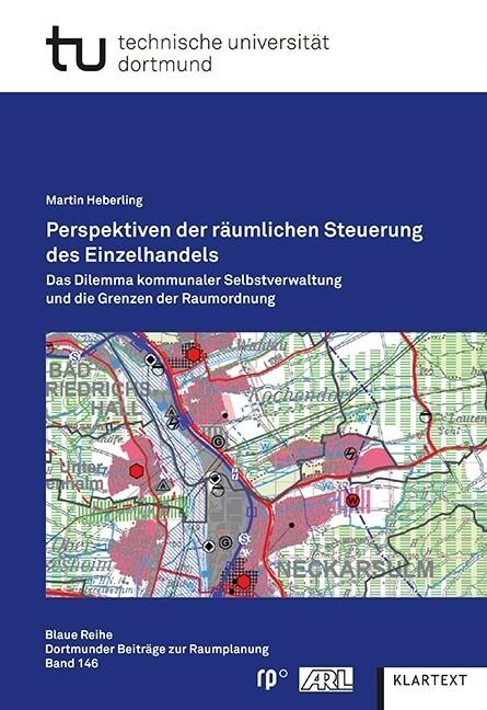 Perspektiven der räumlichen Steuerung des Einze...