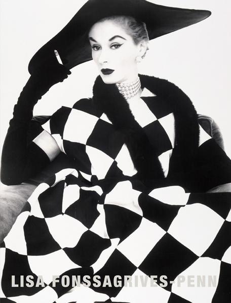 Drei Jahrzehnte klassischer Modephotographie al...
