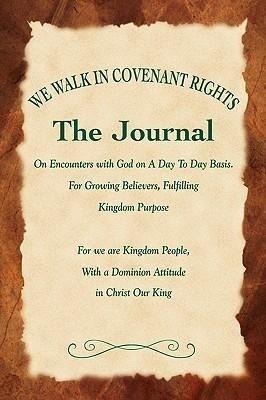 We Walk in Covenant Rights als Taschenbuch