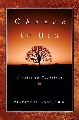 Chosen in Him als Buch