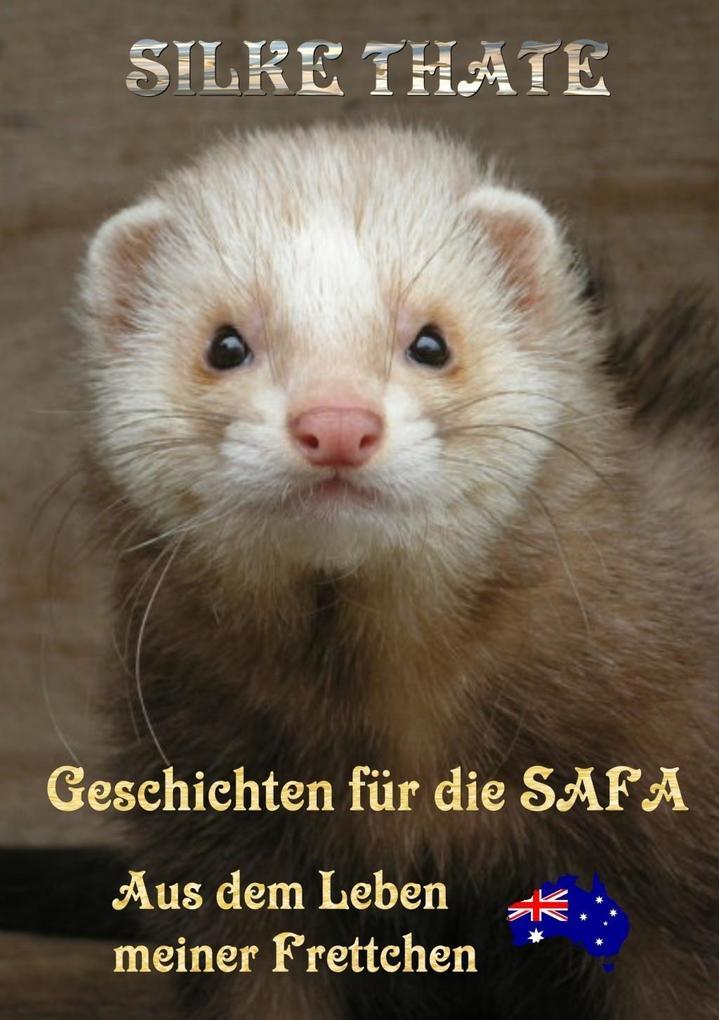 Geschichten für die Safa als eBook Download von...